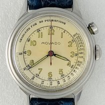 Movado Movado Chronograph  Vintage 1945 pre-owned