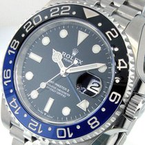 Rolex GMT-Master new Automatic Watch with original box and original papers 126710BLNR