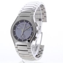 Longines Oposition pre-owned 32mm Steel