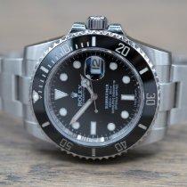 Rolex Submariner Date 116610LN подержанные
