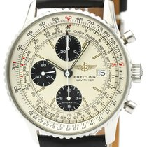 Breitling Navitimer A13019 pre-owned