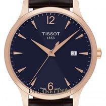 Tissot 42mm Quartz T063.610.36.047.00 new
