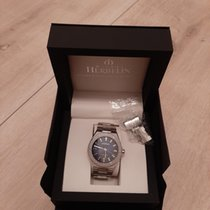 Michel Herbelin Steel Automatic pre-owned