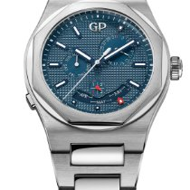 Girard Perregaux new Automatic 42mm Steel Sapphire crystal