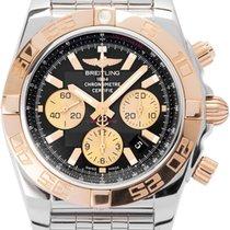 Breitling Chronomat 44 CB011012.B968.375C 2014 gebraucht
