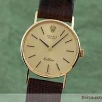 Rolex Cellini 1866 Very good 24mm Manual winding