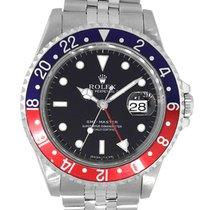 Rolex GMT-Master Steel 40mm Black No numerals United States of America, Florida, Boca Raton