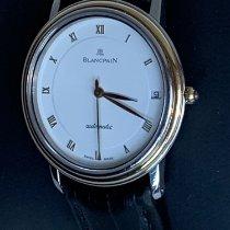 Blancpain Villeret pre-owned