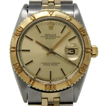 Rolex 1625 Steel 1962 Datejust Turn-O-Graph 36mm pre-owned United States of America, Florida, Miami