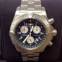 Breitling Avenger M1 Chronograph E73360 - Serviced By Breitling