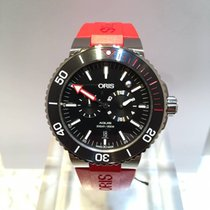 Oris Titan 43.5mm Automatika 01 749 7734 7154-Set nov
