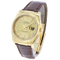 Rolex Datejust 116138 2005 pre-owned