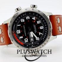 Hamilton Khaki X-Wind H77755533 nouveau