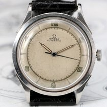 Omega 2438 -4 Automatic Vintage Watch | 1940's
