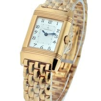 Jaeger-LeCoultre Jaeger - Q2662170 Ladys Reverso Duetto - Rose...