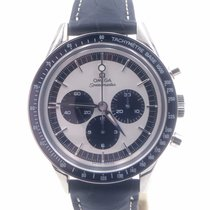 Omega 311.33.40.30.02.001 Steel Speedmaster Professional Moonwatch 40mm