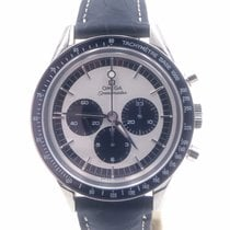 Omega 311.33.40.30.02.001 Steel Speedmaster Professional Moonwatch 40mm