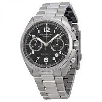 Hamilton Men's H76416135 Khaki Aviation Pilot Pioneer Auto Watch