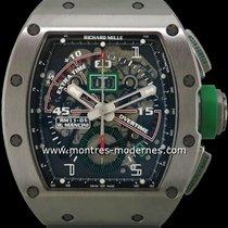 Richard Mille Rm11-01 Roberto Mancini