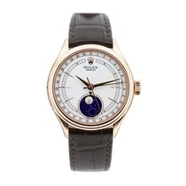 Rolex Cellini Moonphase Or rose France, Paris