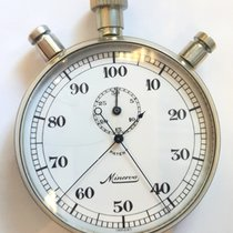 Minerva 1950 pre-owned