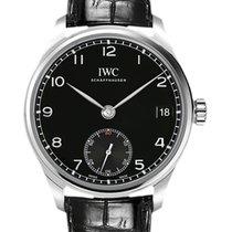 IWC Portugieser Handaufzug IW510202 2020 neu
