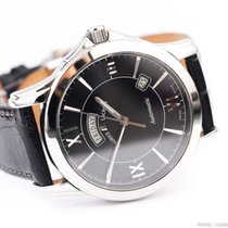Maurice Lacroix Pontos Day -Date /Box&Papers