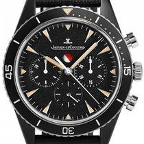 Jaeger-LeCoultre Q208A57J Cerámica Deep Sea Chronograph nuevo