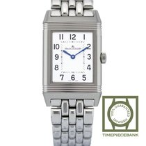 Jaeger-LeCoultre Reverso Classic Medium Duetto Q2588120 New Steel 40mm Manual winding