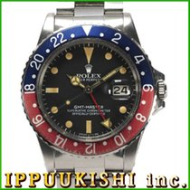 롤렉스 ロレックス GMTマスター 16750 66番台