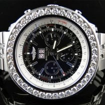 Breitling Bentley 6.75 new Manual winding Chronograph Watch only