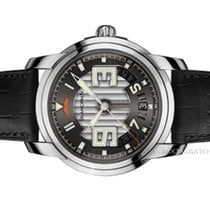 Blancpain L-Evolution Steel 43.5mm Grey Arabic numerals United States of America, Florida, Aventura