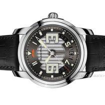 Blancpain Steel Automatic Grey Arabic numerals 43.5mm new L-Evolution