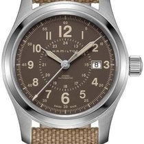 Hamilton Khaki Field H70605993 2019 new