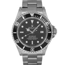 Rolex 16600 Steel 2000 Sea-Dweller 4000 40mm pre-owned United States of America, Maryland, Baltimore, MD