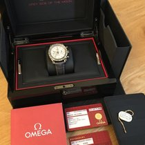 Omega Speedmaster Professional Moonwatch Ceramic 44.2mm Grey No numerals Australia, Lightsview