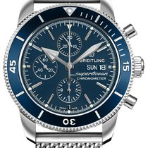 Breitling Superocean Héritage II Chronographe A13313161C1A1 new