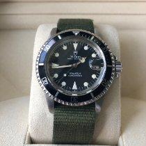 Tudor 76100 Stahl Submariner 40mm