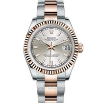 Rolex Rose gold Automatic 178271 new