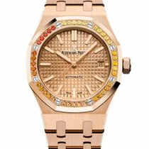 Audemars Piguet Royal Oak Lady 15451OR.YY.1256OR.01 new
