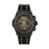 Hublot Big Bang Unico 411.QX.1180.PR.TMT18 2019 new