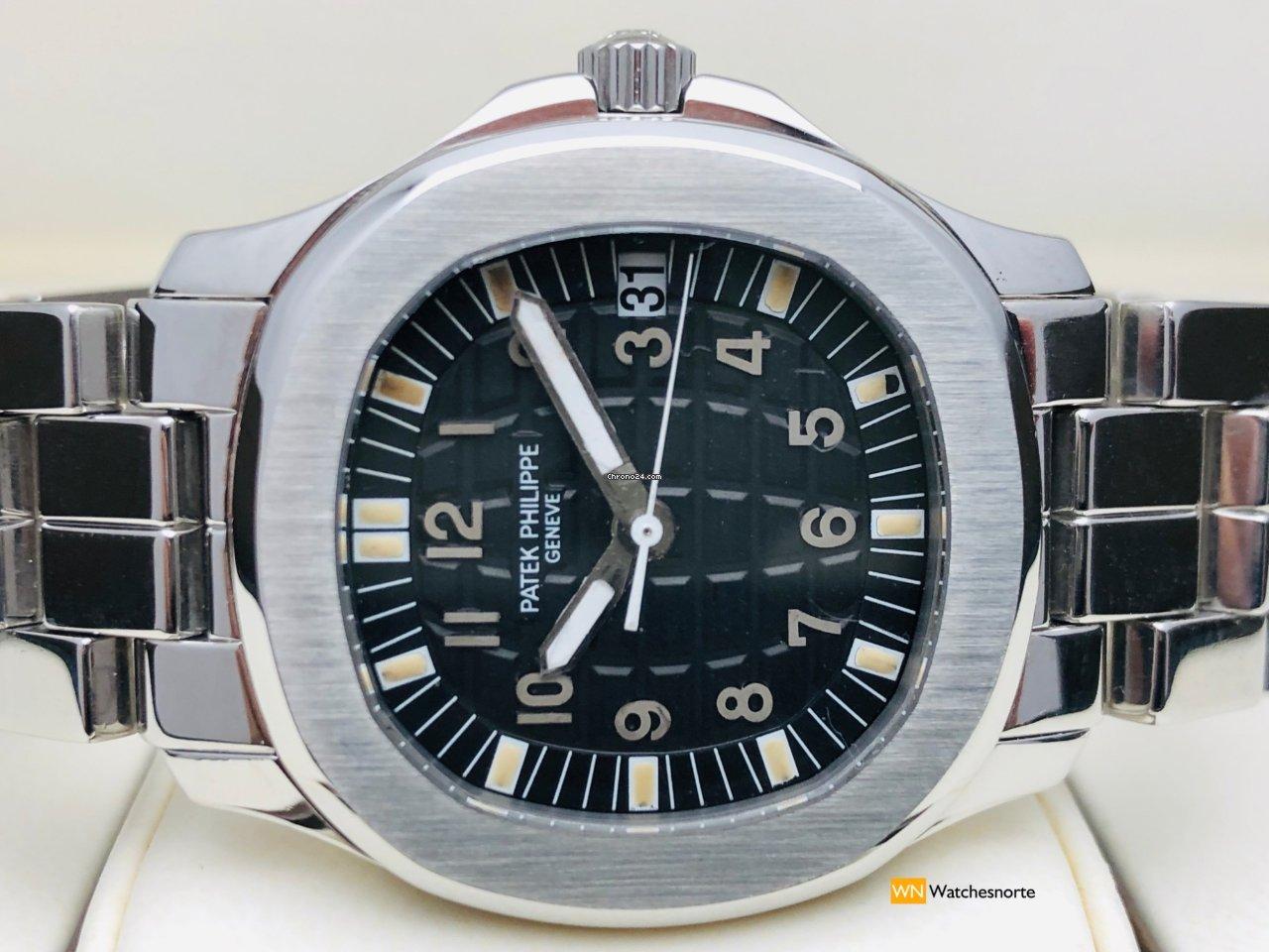 aa23cbd95fa2 Relojes Patek Philippe - Precios de todos los relojes Patek Philippe en  Chrono24