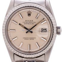 Rolex Datejust 1601 1965 pre-owned