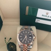 Rolex Gold/Steel 41mm Automatic 126331-0002 new