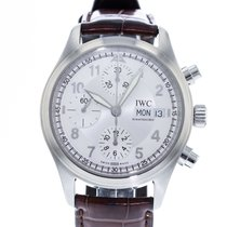 IWC Steel 39mm Automatic IW3706-23 pre-owned