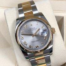 Rolex Datejust 116203 new