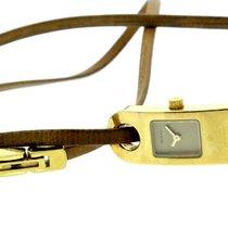 Gucci Керамика Кварцевые Золотой 42mm подержанные