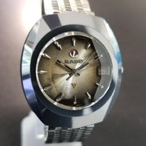 Rado pre-owned Automatic 35.5mm Gold