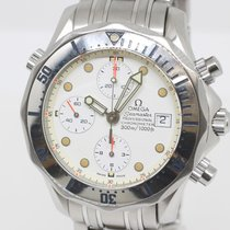 Omega Seamaster Diver 300 M 2598.20.00 pre-owned