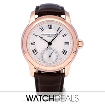 Frederique Constant Steel 42mm Automatic FC-710MC4H6 pre-owned